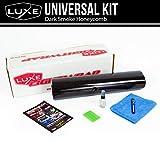 "Luxe LightWrap Dark Honeycomb Universal Headlight Tail Light Tint Kit (20"" x 3 Yard)"