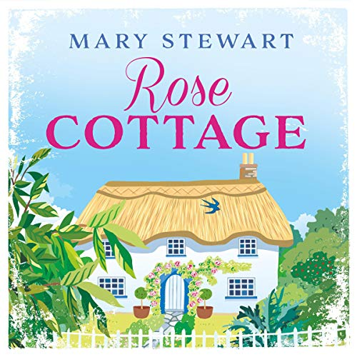 Rose Cottage audiobook cover art