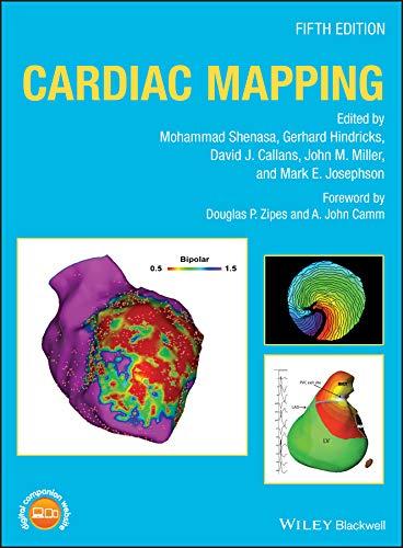 Cardiac Mapping (English Edition)