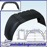 AL-KO Anhänger Kotflügel Schutzblech 220x776mm / 22x77cm / 22/77cm ALKO EA220