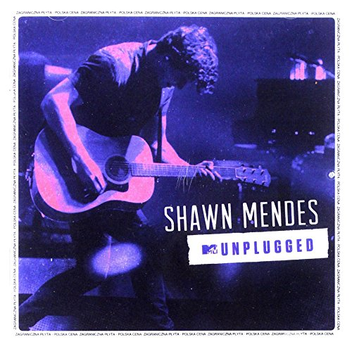 Shawn Mendes: Mtv Unplugged [CD]
