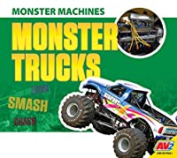 Monster Trucks (Monster Machines)
