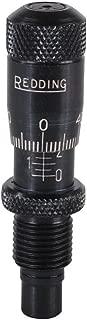 Redding VLD Bullet Seating Micrometer #9183 (223 Remington, 22-250 Remington, 220 Swift)