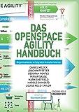 Expert Marketplace - Dr. Miriam Sasse - Das OpenSpace Agility Handbuch: Organisationen erfolgreich transformieren: gemeinsam, freiwillig, transparent