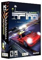 TrackMania Sunrise  (輸入版)