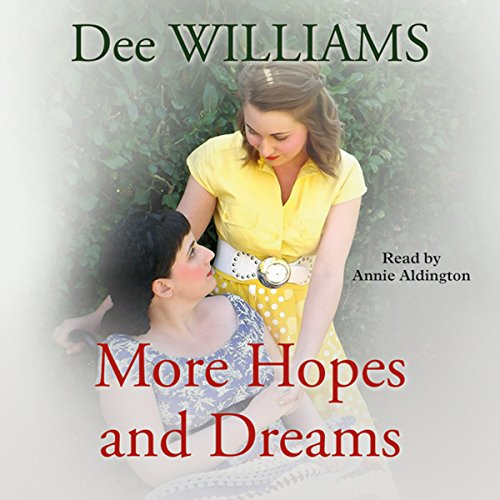 More Hopes and Dreams audiobook cover art