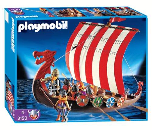 Playmobil 3150 Nylon Stiftemäppchen siega Jolly, 21x11x6cm púrpura, triangular