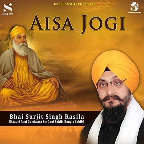 Bhai Surjit Singh Rasila