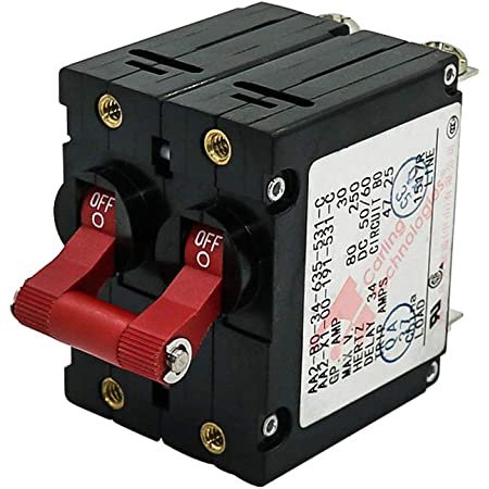 Blue Sea Circuit Breaker SC1 10a #7427
