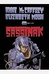 Sassinak (Planet Pirates Book 1) Kindle Edition