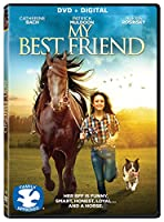 My Best Friend / [DVD]