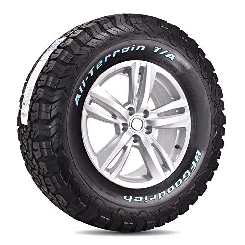 bf goodrich all terrain 265 70 r16 precio fabricante BF Goodrich