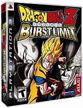 Dragonball Z: Burst Limit - Playstation 3