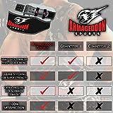 Zoom IMG-2 armageddon sports cintura da bodybuilding