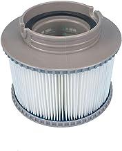 Sailsbury 1/2/4 cartuchos de filtro para todos los modelos Whirlpool Spas piscina para MSPA, filtración Area 10 Square Feet, accesorios de cartuchos.