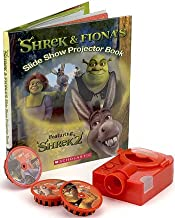 SCHOLASTIC® SHREK SLIDE SHOW PROJECTOR BOOK