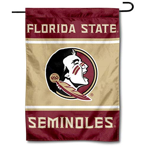 College Flags & Banners Co. Florida State Seminoles Garden Flag