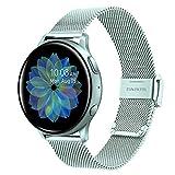 TRUMiRR Compatible con Galaxy Watch Active2/Galaxy Watc Acti