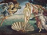 1art1 Sandro Botticelli - Die Geburt Der Venus, 1483-1485