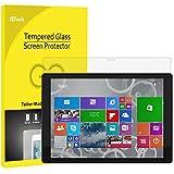 JETech Pellicola Protettiva Compatible Microsoft Surface Pro 3 12 Pollici, Vetro Temperato