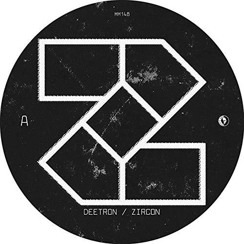 Zircon - Orange