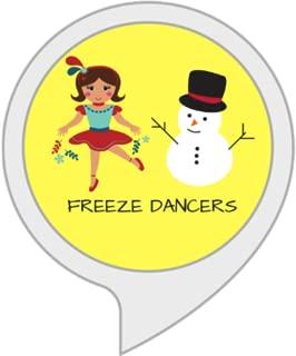 alexa freeze dance
