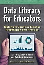 Best data literacy training for teachers Reviews