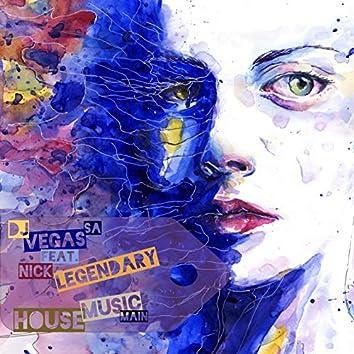 House Musiq (feat. Nick Legendary)