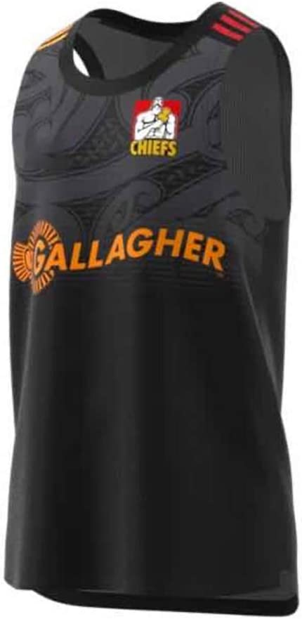Senza Maniche Maglie Rugby,Blues,XXXL Uragano Blues Vest Rugby Jersey Highlanders Capo DDZY 2020 Nuova Zelanda crociati
