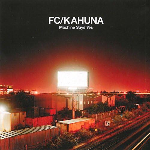 FC Kahuna