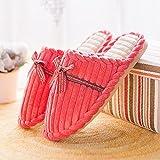 Zapatillas De Casa para Mujer Primavera,PequeñOs Zapatillas De...