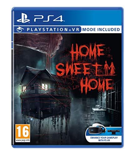 Home Sweet Home - PlayStation 4 [Edizione: Regno Unito]