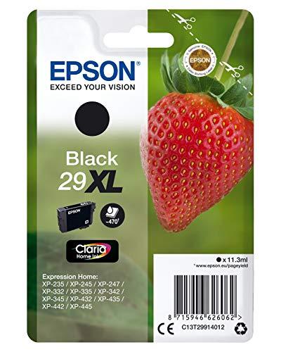Epson C13T29914022 - Cartucho de Tinta, Xl