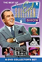 Ed Sullivan: the Best of the ed Sullivan Show [DVD] [Import]