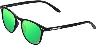 Northweek Square Unisex Sunglasses - NDW100001-45-15-145 mm