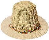 edc by Esprit Accessoires 058ca1p004 Sombrero, Beige (Cream Beige 295), Small para Mujer