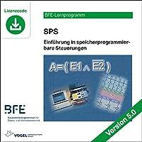 SPS Einfuehrung in speicherprogrammierbare Steuerungen Version 5.0. Lizenzcode