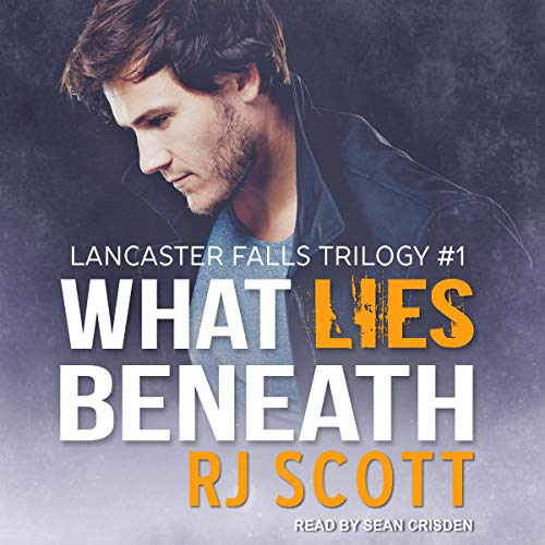 What Lies Beneath cover art