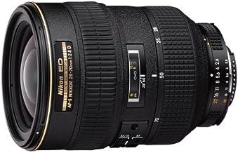 Nikon Ai AF-S ズームニッコール ED 28-70mm F2.8D (IF) ブラック