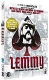Lemmy [Francia] [DVD]