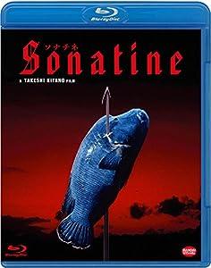 ソナチネ(1993)