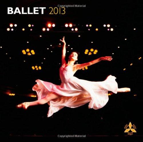 Ballet 2013 - Ballett - Original BrownTrout-Kalender