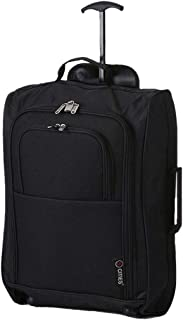 Best wheeled under seat cabin bag uk Reviews