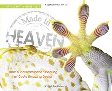 Made in Heaven by Ray Comfort (2012-10-03)