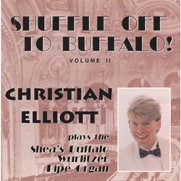 Shuffle Off to Buffalo, Vol. II