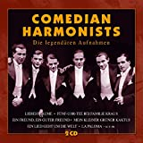 Comedian Harmonist:Legendary Recordings