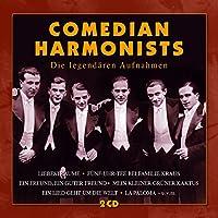 Comedian Harmonists: Die legendaren Aufnahmen