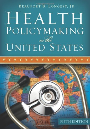 Health Policymaking in the United States, Fifth Edition
