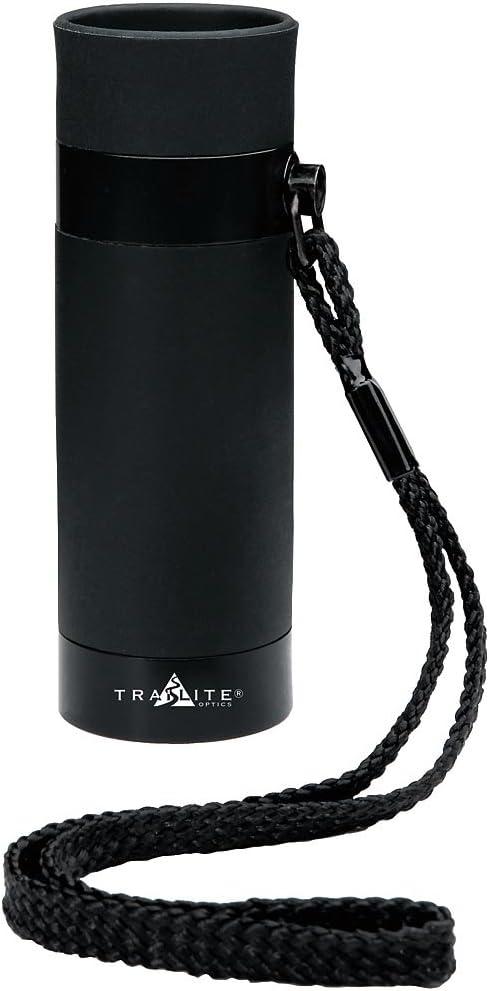 Trailite Golf Scope TL-MTG100BK Dist. Large Fixed price for sale discharge sale Adjustmen Monocular Optics