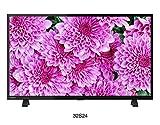 東芝 32型地上・BS・110度CSデジタル ハイビジョンLED液晶テレビ(別売USB HDD録画対応)REGZA 32S24